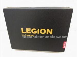 Portátil lenovo legion y520
