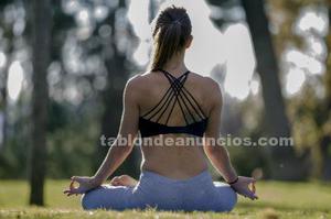 Clases de yoga y pilates