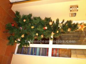 árbol de navidad de pvc de  cm