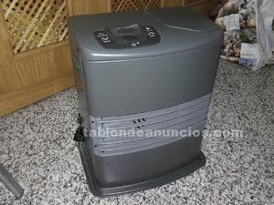 Estufa de parafina tectro sre 703 tc posot class - Estufa parafina electronica ...