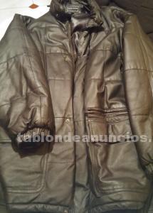 Vendo chaquetas de cuero hombre