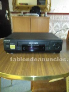 Lote vhs