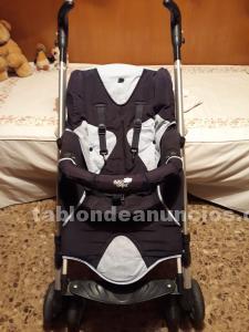 Oferta carrito de bebe