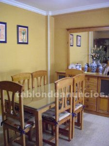 Conjunto muebles provenzal