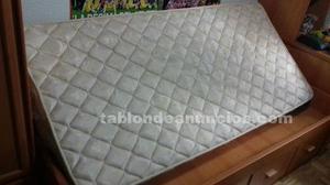 Se vende colchón marca pikolin 90 x 1,90