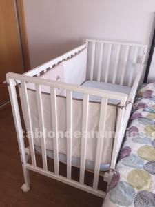 Buena cuna para tu bebé