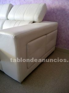 Se vende sofa chaise longue