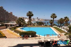Apartamento de vacaciones con una capacidad máxima para 4