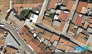 Casa en construccion en la zona del cerrillo Vélez-Málaga