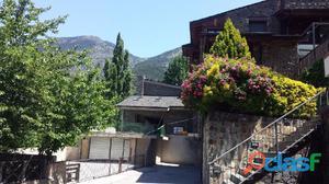 Chalet independiente unifamiliar a Aixirivall