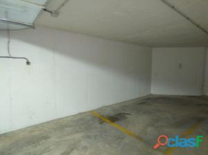 Garaje cerca del centro de Torrevieja
