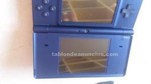 Nintendo dsi+ juegos