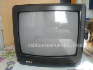 Vendo tv de 15 pulgadas