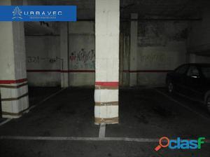 Venta plaza de garaje en Alicante, Plaza de toros
