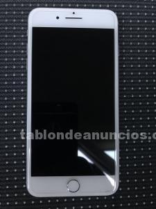 Apple iphone 7 plus 128 gb plata