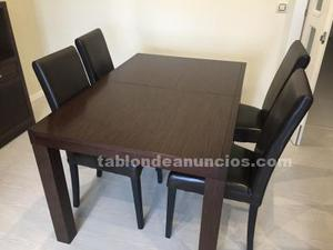 Muebles en perfectas condiciones