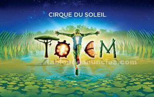 Vendo 2 entradas circo del sol 28 diciembre h