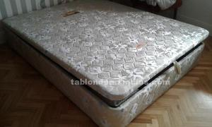 Canape abatible 150x190