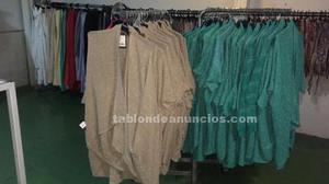 Lote de ropa variadas