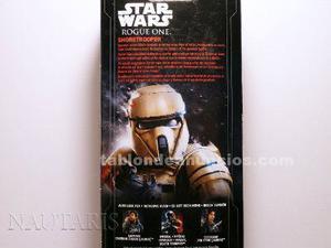 Star wars rogue one - shoretrooper