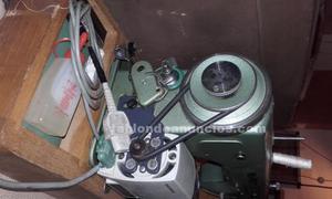 Máquina de coser valencia