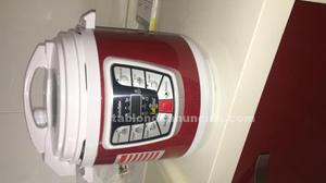Robot de cocina máster cooker red