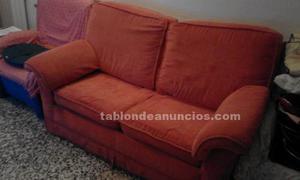 Sofa cama en buenas condiciones