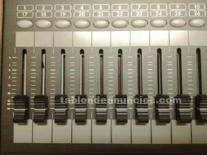 Vendo korg d mesa estudio grabación digital