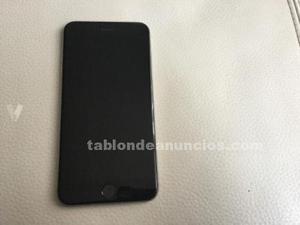 Iphone 6s plus de 64 gigas cambio