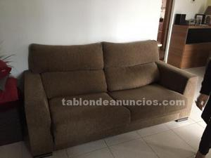 Sofa 3 plazas + sofa 2 plazas