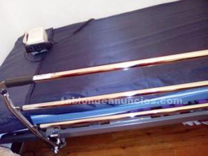 Cama articulada sin estrenar/ cama+colchón
