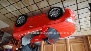 Vendo coche ce juguete con bateria con 1 asiento