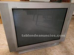 Televisor sony trinitron 26