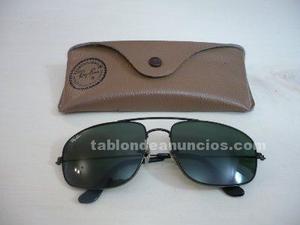 Gafas de sol ray-ban aviator vintage '70