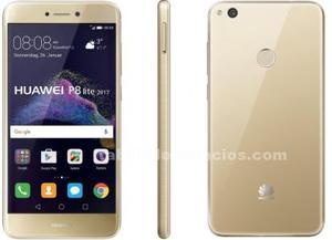 Huawei p8 lite  + regalo