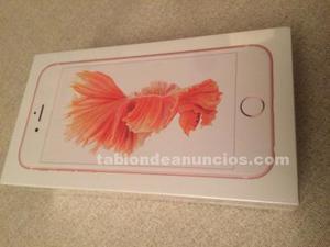 Iphone 6 s 32 gb rosa