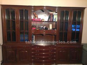 Se vende mueble de salon por mudanzaoñpvjh