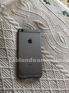 Vendo iphone 6s plus ¡nuevo! 500€