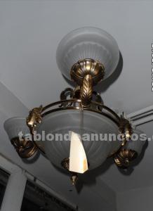 Liquidacion de lamparas.