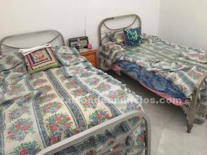 Dos camas completas