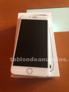 Iphone 7 plus 128 nuevo