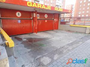 Plaza garaje en venta Los Ángeles (Villaverde), Madrid