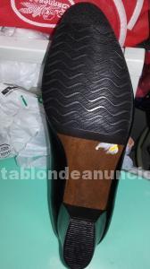 Zapatos ángel herrero mujer n36