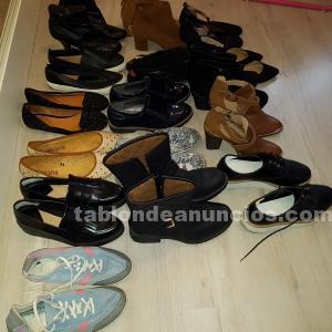 Zapatos y zapatillas de mujer n°39