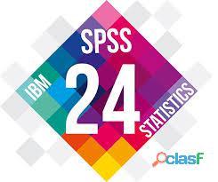 Cursos y formación del programa spss
