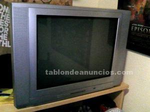Vendo television marca grundig