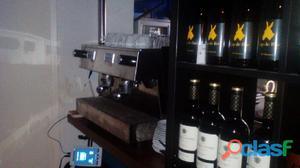Bar restaurante con licencia C/2 en La Vila de Gracia