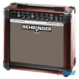Behringer Amplificador para Guitarra Acustica AT108