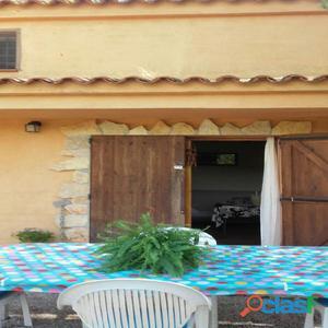 Casa Rural en Alquiler opción a compra en Bonastre,