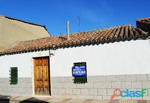 Casa en Venta en Mora, Toledo